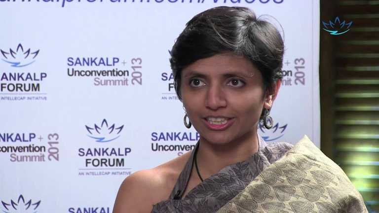 Sankalp Unconvention Entrepreneur Scholarships 2014