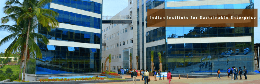iise campus blr