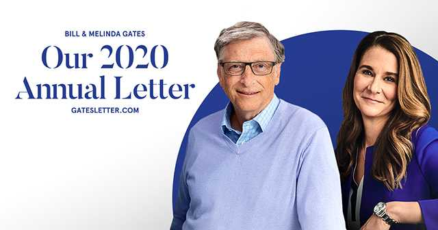 Key nuggets from Bill Gates' Annual Letter 2012 – Innovation in Agriculture