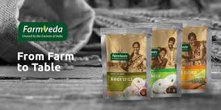 Farmer cooperative to Farmveda in 7 years