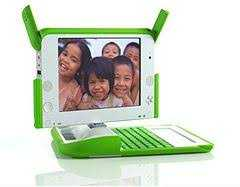 Why OLPC failed